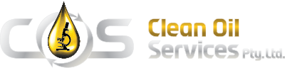 Logo of Clean Oil Services