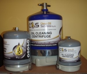 Maximise Your Engine Oil Life With An Oil Centrifuge image