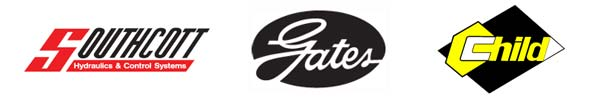Southcott Gates Child Logos