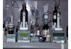 Total Base Number Testing Equipment