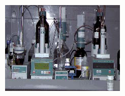 Total Base Number Testing Equipment
