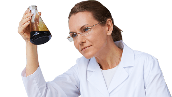 Clean Oil Services Oil Analysis Image