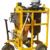 Lubemaster OS600 Mill Unit c/w wheels